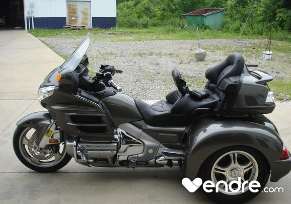 honda goldwing gl1800 trike. Black Bedroom Furniture Sets. Home Design Ideas