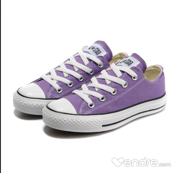 Converse Chuck Taylor All Star VIOLET