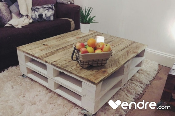 Table Salon Palette - Vendre.com