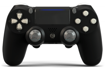 Photo 0 PS4 BC LAB 2 - PS4 controller V2 - Edition limitée