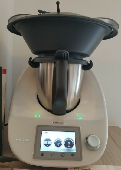Photo 2 Magnifique THERMOMIX TM5, EXCELLENT ETAT