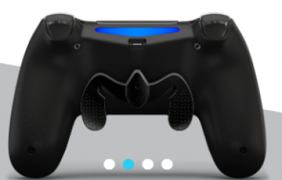 Photo 1 PS4 BC LAB 2 - PS4 controller V2 - Edition limitée
