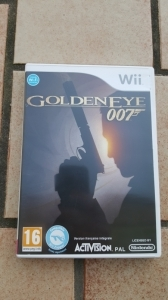 Photo 0 Golden Eye 007 Wii