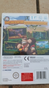 Photo 1 Donkey Kong Country Returns Wii