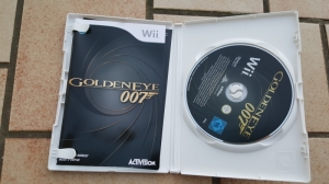 Photo 1 Golden Eye 007 Wii