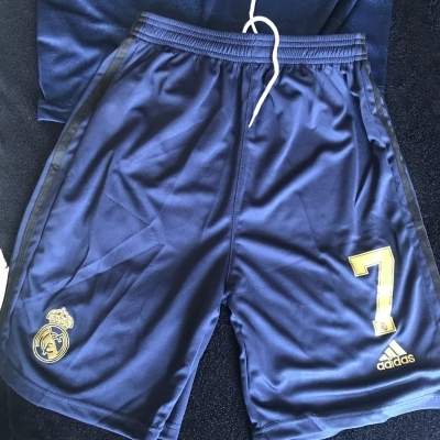 Photo 1 Maillot REAL + SHORT taille M
