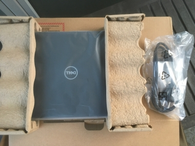 Photo 2 PC portable neuf Dell 2018