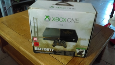 Photo 1 Xbox one edition call of duty